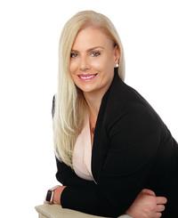Agente de seguros Vicki Sayer