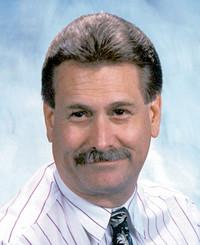 Insurance Agent Orville Dennis