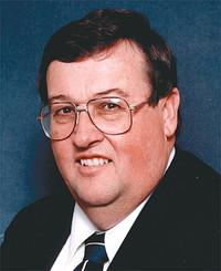 Insurance Agent John Stenzinger