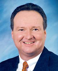 Insurance Agent Mark Reese