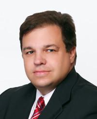 Agente de seguros Dan Eisenhooth
