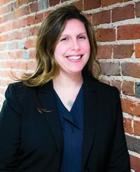 Agente de seguros Bethany Winkleman