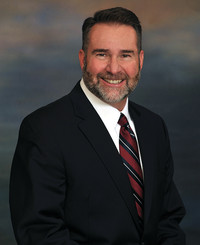 Agente de seguros Dave Easterby