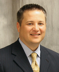 Insurance Agent Lee Doucet
