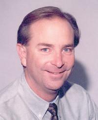 Insurance Agent Brad McKell