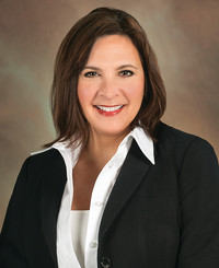 Insurance Agent Karen Bryan