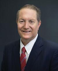 Insurance Agent Jim Ackerman
