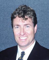 Insurance Agent Brian Rickerson