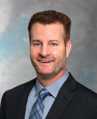 Agente de seguros David Stroman