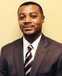 Insurance Agent Eric Thomas
