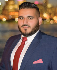 Insurance Agent Kris Navarro