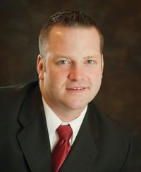 Insurance Agent Bob Fitch III