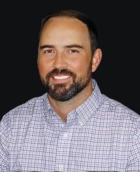 Agente de seguros Cody Mordecai