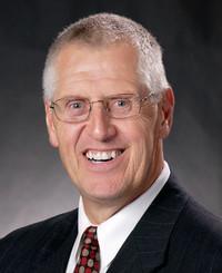 Insurance Agent Paul Ellerbrook