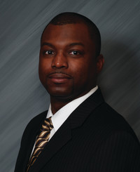 Insurance Agent Marcus Jackson