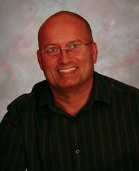 Insurance Agent Mark Rogan