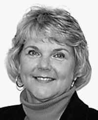 Insurance Agent Linda Smith