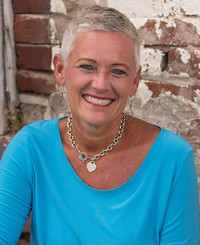 Insurance Agent Pam Burch