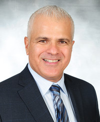 Insurance Agent Danny Franchino