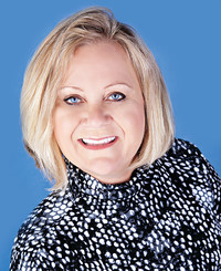 Insurance Agent Liz Sweney