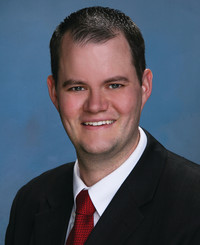 Insurance Agent Aaron Moore