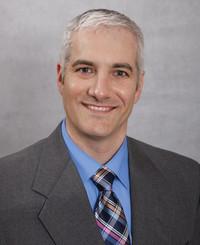 Agente de seguros Seth Gardner