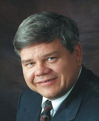 Insurance Agent Roger Karjalahti