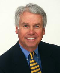 Insurance Agent David Ballard