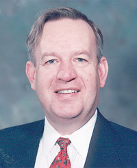 Insurance Agent Bill Genn III