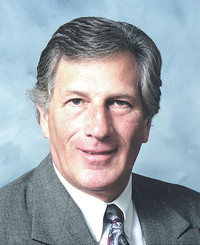 Agente de seguros Joel Krocker
