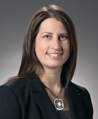 Insurance Agent Cheryl Granger