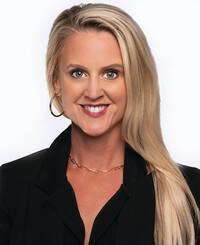 Agente de seguros Lindsey Weaver