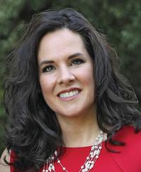 Agente de seguros Jennifer Bourne