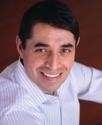 Agente de seguros Ramon Pantoja