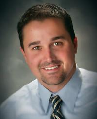 Insurance Agent Ryan Taylor