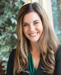 Agente de seguros Sarah Dennis