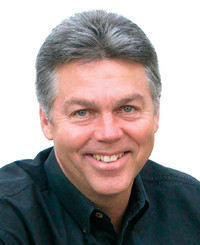 Insurance Agent Jim Martensen