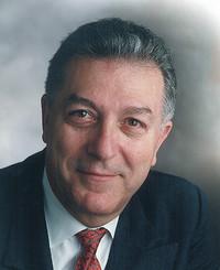 Insurance Agent Ray Corrado