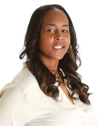 Insurance Agent Alecia Francis