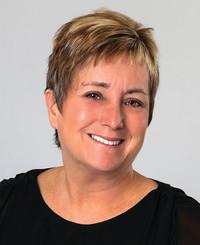 Insurance Agent Kim Eckert