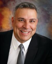 Agente de seguros Mark Lopez
