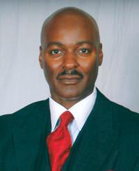 Agente de seguros Douglas Bradley II
