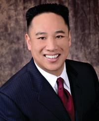 Agente de seguros Lance Chu