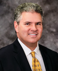 Agente de seguros Brad Everhart