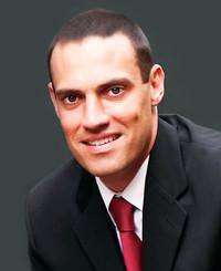 Agente de seguros Adam Osborn