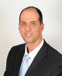 Agente de seguros Victor Gaudin