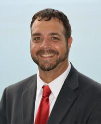 Agente de seguros Brandon Fresch