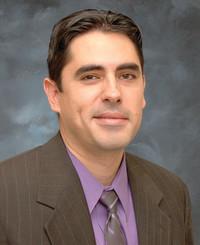 Insurance Agent Steve Nanez