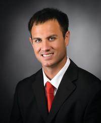 Insurance Agent Chance Miller