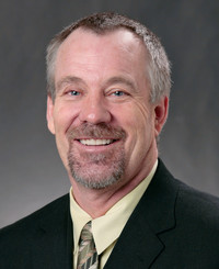 Insurance Agent Jim Paffhausen